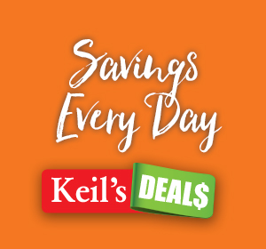 x Feature Everyday Savings